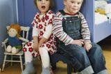 Max und Linnea sind wirklich ein Herz und eine Seele, auch wenn ...