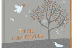 """Geschenke zur Konfirmation: Buch """"Meine Konfirmation"""" von """"Coppenrath"""""""