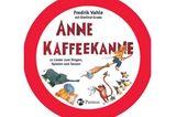 "Kinderlieder: ""Anne Kaffeekanne"""