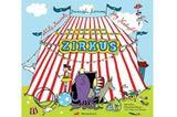"""Kinderlieder: """"Zirkus - ein Musikbilderbuch"""""""