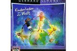 """Kinderlieder: """"Kinderlieder aus aller Welt"""""""