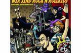 """Kinderlieder: """"Wir sind Rock'n'Rollkids - Kinderhits im Punkformat"""""""
