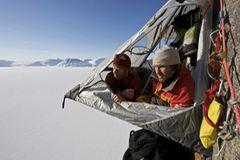 """""""Baffin Island"""" in Kanada"""