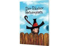 Der Räuber Hotzenplotz von Otfried Preußler
