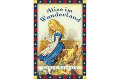 Alice im Wunderland von Lewis Carrol