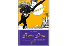 Peter Pan von James Matthew Barrie