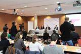 """Pressekonferenz zur Vorstellung der ELTERN-Studie """"Gewalt in der Erziehung"""""""