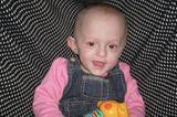 Gloria mit ca. 13 Monaten