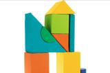 Baby-Spielzeug: Softbausteine von Jako-o.de