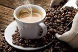 Um schwanger zu werden, lieber auf den Kaffee verzichten