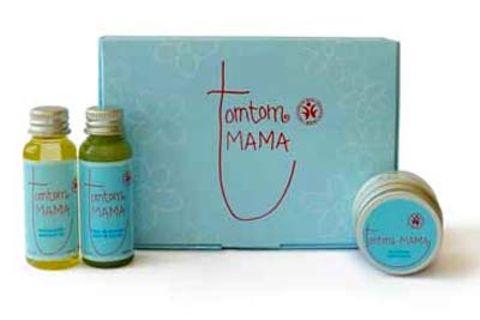 Geschenkset von Tomtombaby.com