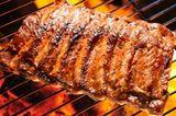 Grillrezepte: Spareribs mit Honig-Karotten