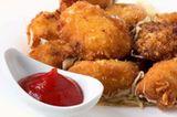 Grillrezepte: Hähnchen-Sticks