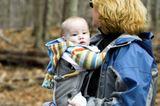 Baby-Tragehilfen