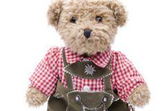 Klassischer Teddy