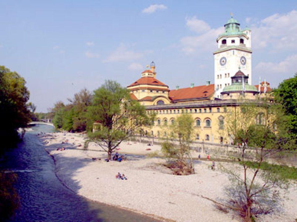 Städtereisen: Wochenende in Weiß-Blau: München