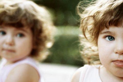 Zwillinge: Sollen wir die beiden...
