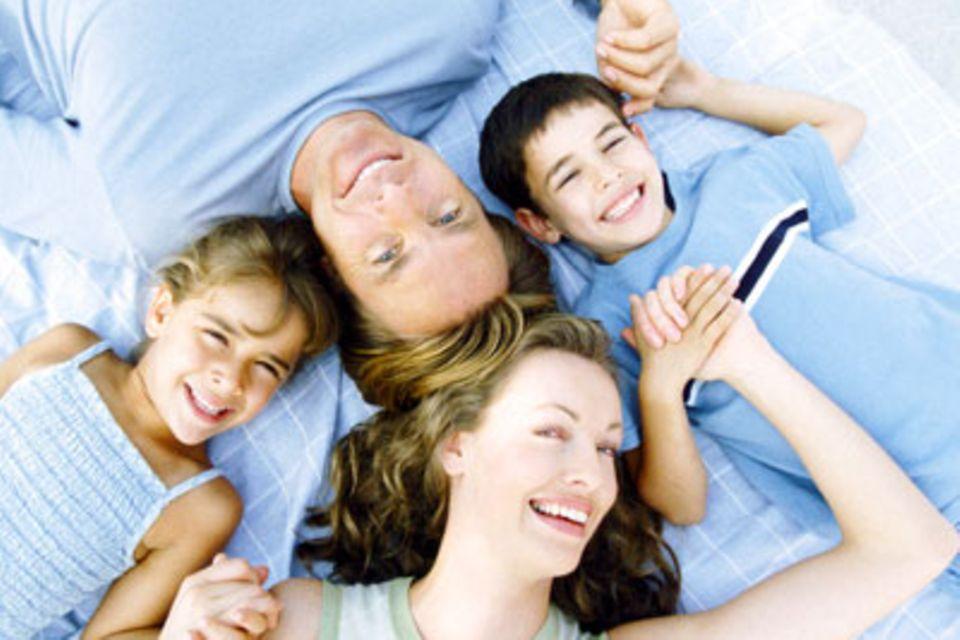 Ratgeber: Gesundheitsmeldungen für Kinder und Jugendliche