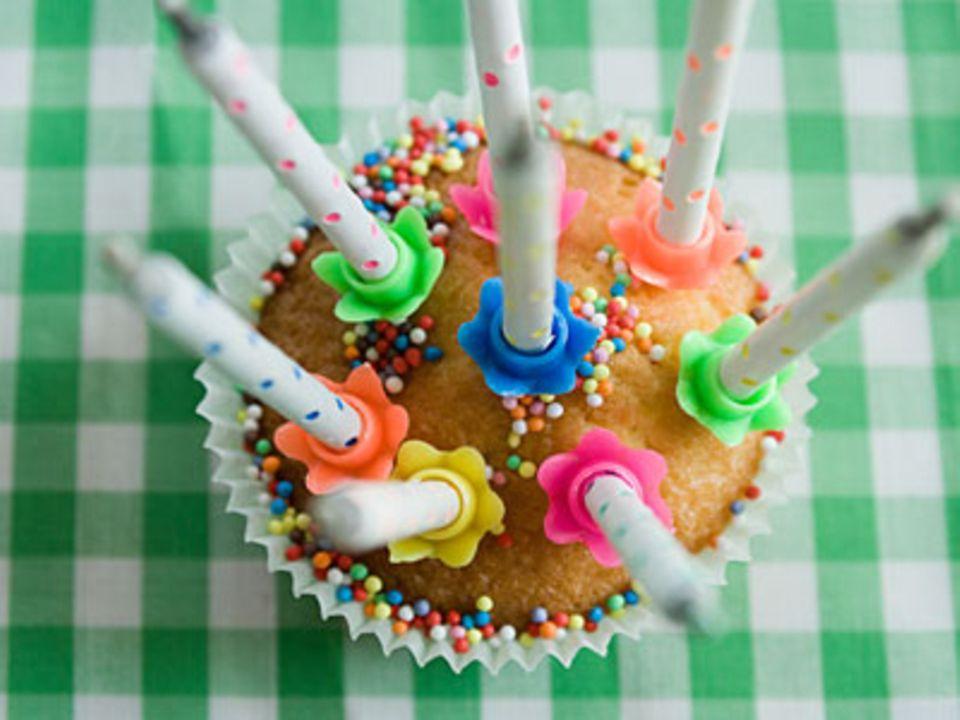 Feiern: Geburtstag? Party!