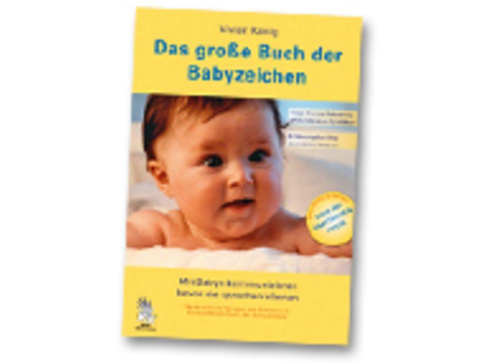 Baby: Zeichensprache für Babys: ABC der Zwergensprache