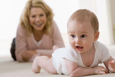 Baby-Wissen kompakt: Neue Serie - Teil 3: Babys Gesundheit