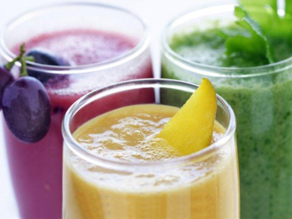 Sommergetränke: Cocktailspaß für Kinder
