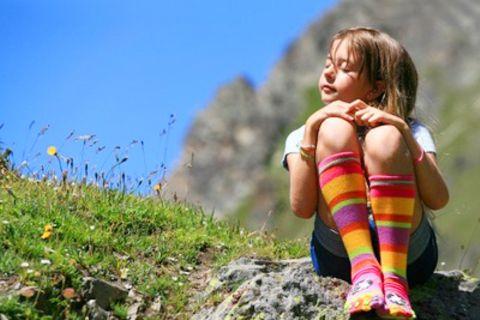 Wandern : Ab in die Berge!