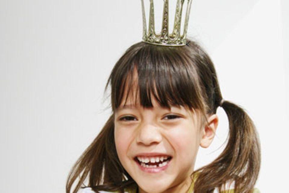 Kinder und Glück: Was macht eine glückliche Kindheit aus?