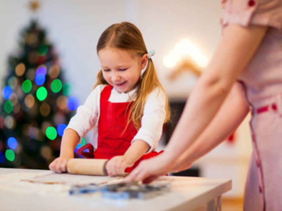 Weihnachtsplätzchen: Die Lieblingsrezepte der ELTERN online-Redaktion