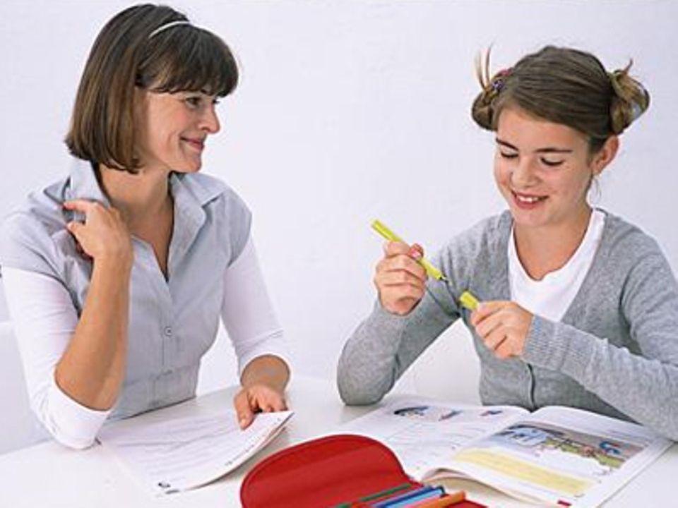 Schulserie: Erfolgreich lernen : So lernt Ihr Kind, sich besser zu konzentrieren