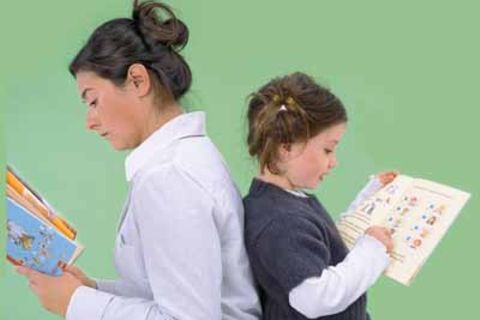 Schulserie: Erfolgreich Lernen: Besser lesen - Schritt für Schritt
