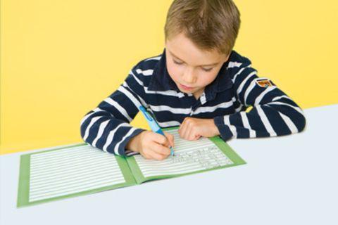 Schulserie: Erfolgreich lernen : Übungen: So klappt's mit der Rechtschreibung