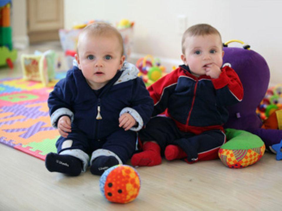 Kinderbetreuung : Kitaplatz, wo bist du?