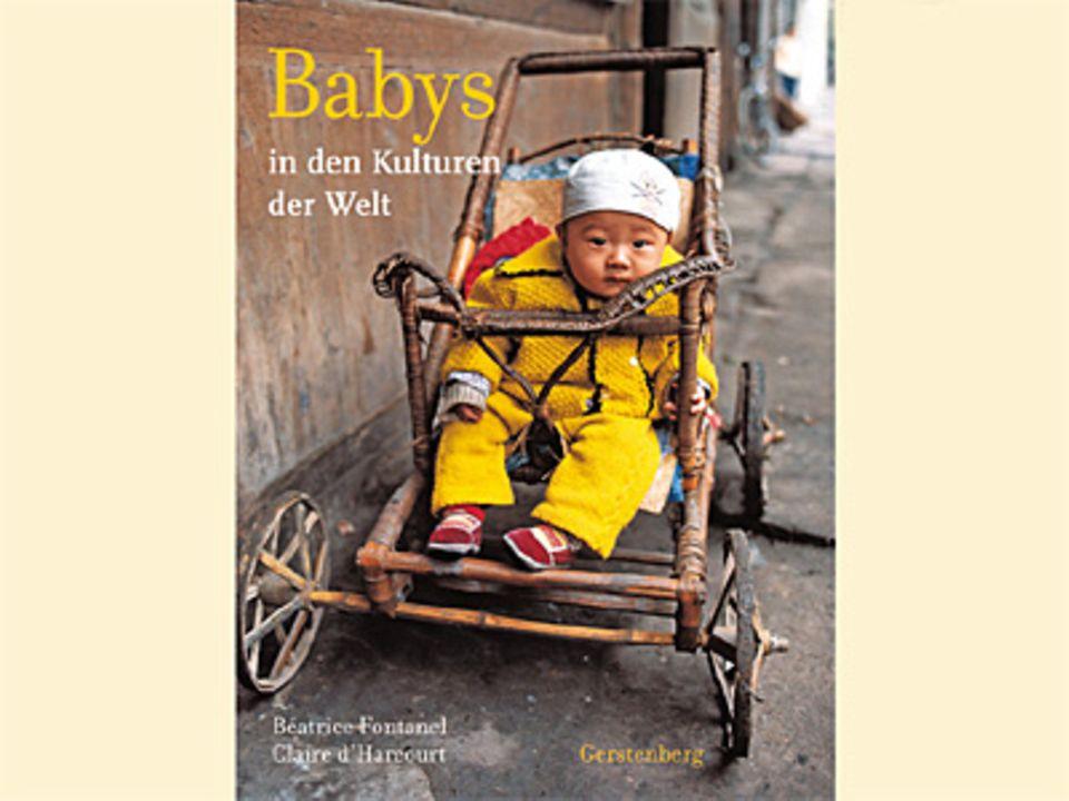 Rituale zur Geburt : So sagt die Welt: Willkommen, Baby!