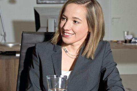 """Kristina Schröder: """"Ich möchte keiner Familie vorschreiben, wie sie leben soll!"""""""
