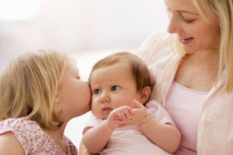 Familienplanung: Kinder kriegen - von A bis Z