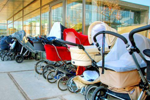 Kinderwagenkauf: Worauf du beim Kinderwagenkauf achten solltest