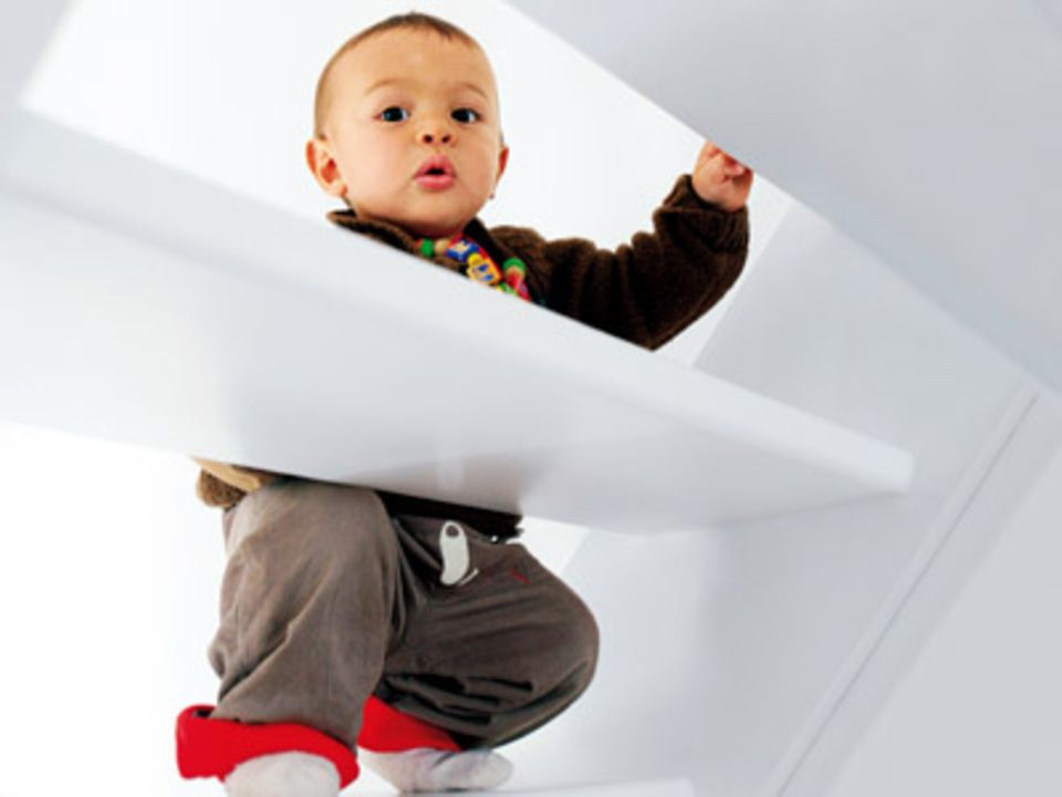 Sicherheitswahn: Mehr Freiraum für kleine Leute!