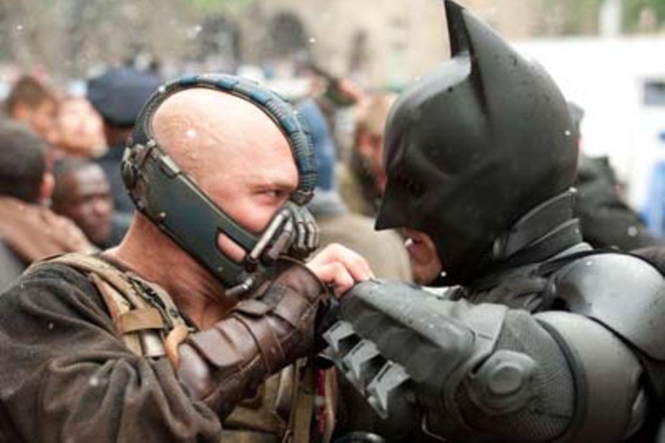 Kinotipp: The Dark Knight Rises