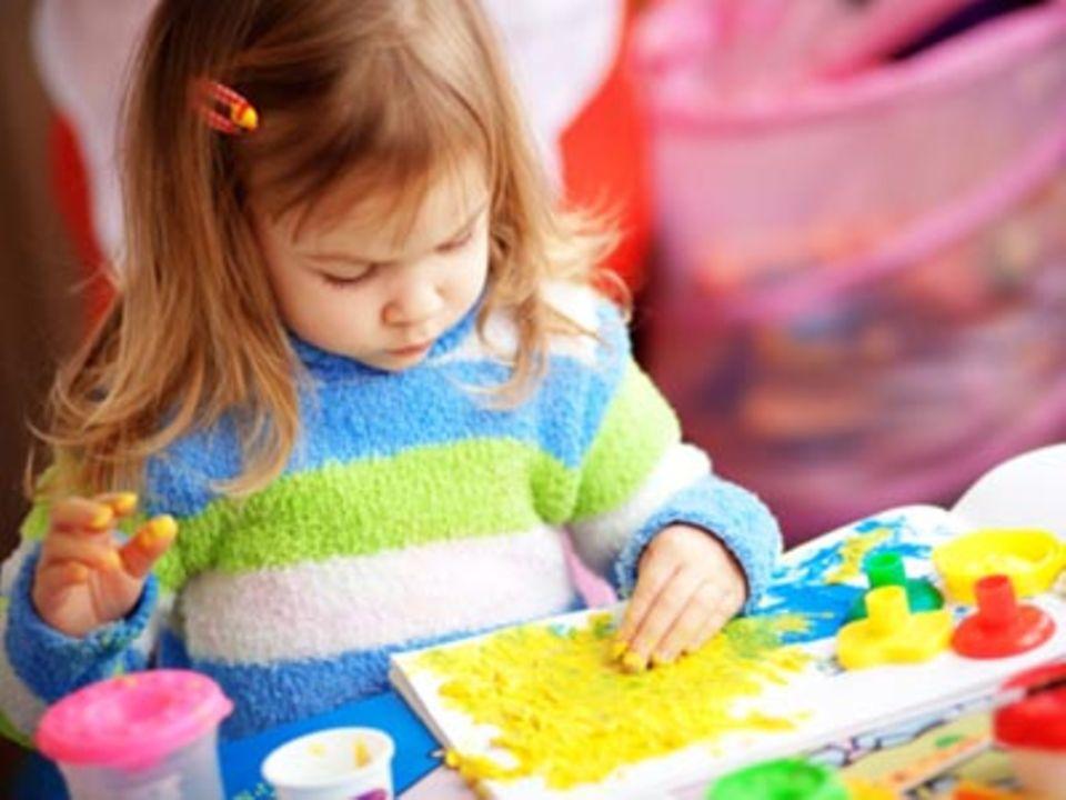 Start in den Kindergarten: So gelingt der Kindergartenstart!