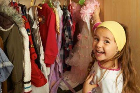 Streitthema Anziehen: So vermeiden Sie nervige Klamottendiskussionen!