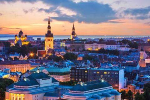 Städtereisen: Es war einmal in Tallinn