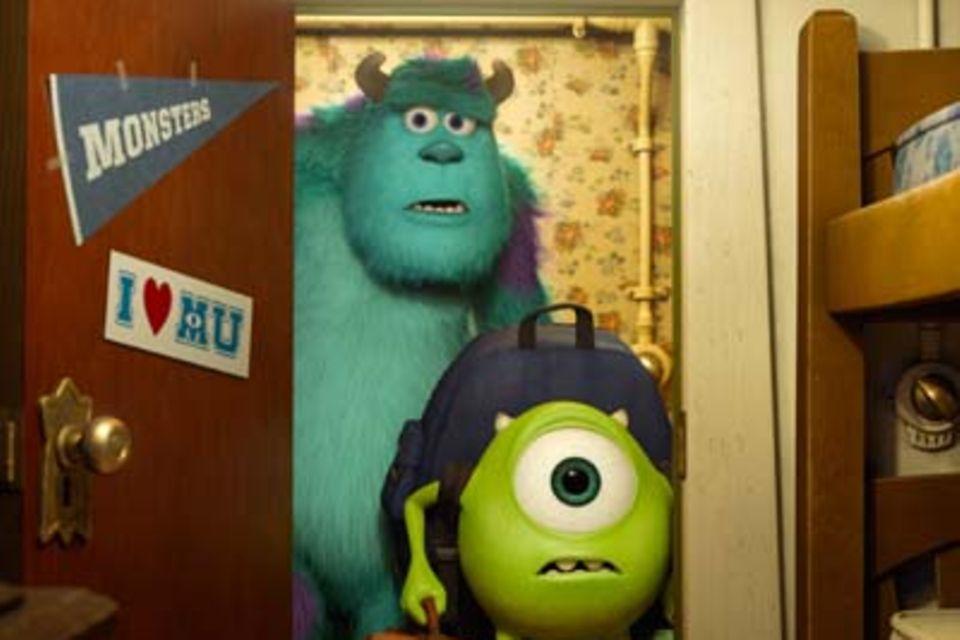 Kinotipp: Die Monster Uni