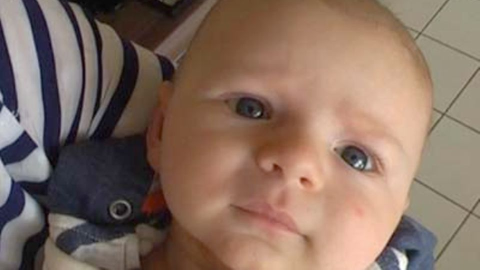 Baby-Entwicklung: Baby mit 8 Wochen: Die 8. Lebenswoche Deines Babys