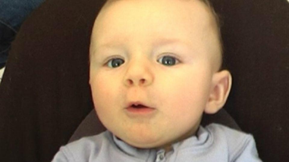 Baby-Entwicklung: Baby mit 20 Wochen: Die 20. Lebenswoche Deines Babys