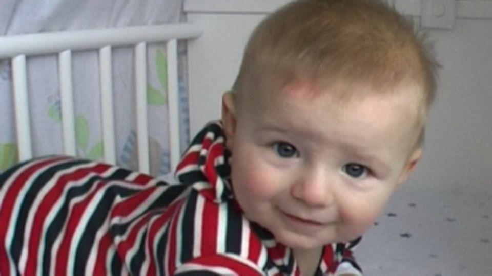 Baby-Entwicklung: Baby mit 26 Wochen: Die 26. Lebenswoche Deines Babys