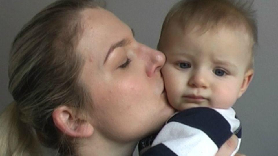 Baby-Entwicklung: Baby mit 30 Wochen: Die 30. Lebenswoche Deines Babys