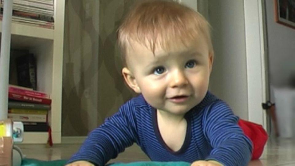 Baby-Entwicklung: Baby mit 34 Wochen: Die 34. Lebenswoche Deines Babys