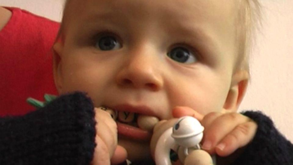 Baby-Entwicklung: Baby mit 35 Wochen: Die 35. Lebenswoche Deines Babys