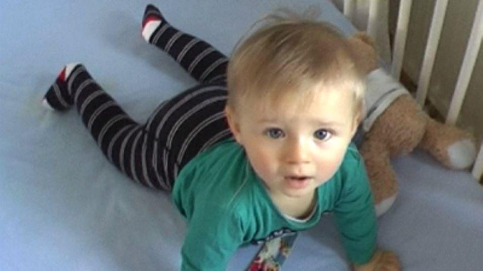 Baby-Entwicklung: Baby mit 36 Wochen: Die 36. Lebenswoche Deines Babys